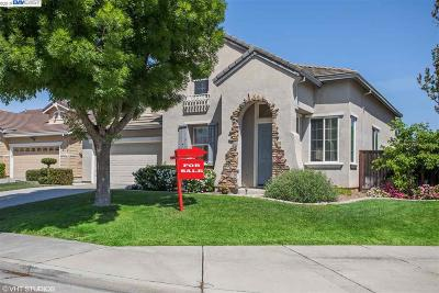 Tracy Single Family Home For Sale: 109 Wisteria Lane