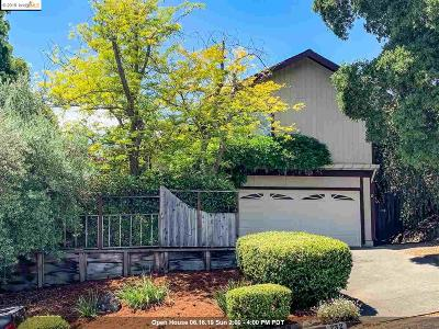 Marin County Single Family Home For Auction: 232 Michele Cir