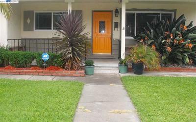 Newark Single Family Home For Sale: 5365 Saint Mark Ave