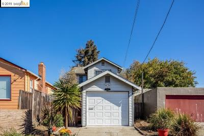 Oakland Single Family Home For Sale: 5822 E 16th St