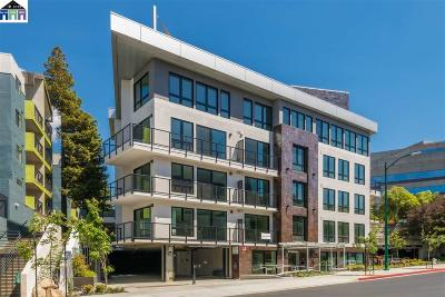 Walnut Creek Condo/Townhouse For Sale: 1605 Riviera Avenue #411