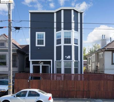 Multi Family Home For Sale: 1213 34th St