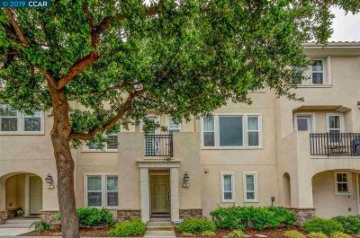 Livermore Condo/Townhouse For Sale: 71 Heligan Ln #4