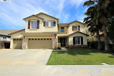 Discovery Bay CA Single Family Home For Sale: $689,000