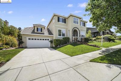Brentwood Single Family Home For Sale: 430 Iron Club Dr