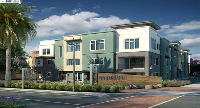 Dublin Condo/Townhouse For Sale: 5609 Apex Drive