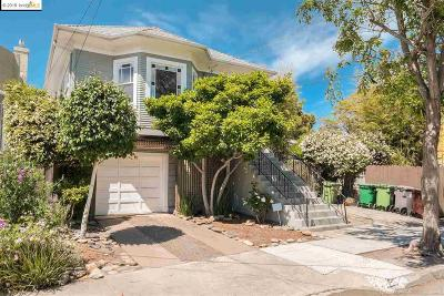 Alameda County, Contra Costa County, San Joaquin County, Stanislaus County Multi Family Home New: 840 59th St