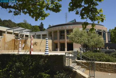 Orinda Residential Lots & Land For Sale: 1 Alta Vista Drive