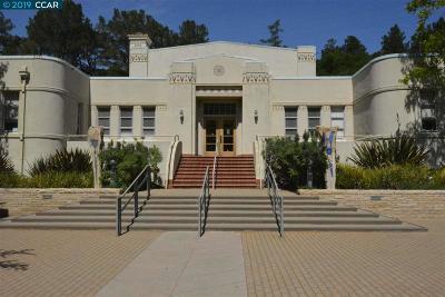 Orinda Residential Lots & Land For Sale: 11 Alta Vista Dr
