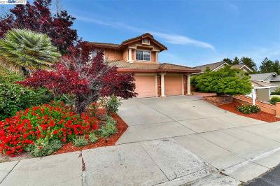 Danville CA Single Family Home For Sale: $1,329,000