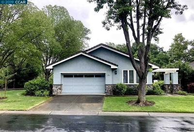 Pleasanton Single Family Home For Sale: 7802 Medinah Ct