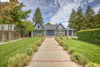 Brentwood Single Family Home For Sale: 867 Dainty Avenue