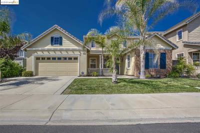 Discovery Bay Single Family Home For Sale: 6316 Crystal Springs Cir