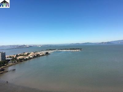 Emeryville Condo/Townhouse For Sale: 6363 Christie Ave #2717
