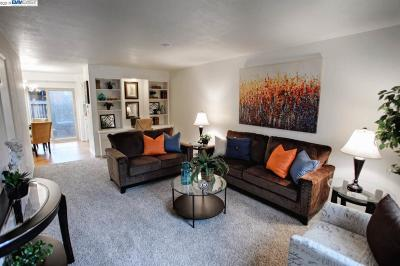 Fremont Condo/Townhouse New: 38627 Cherry Ln #105