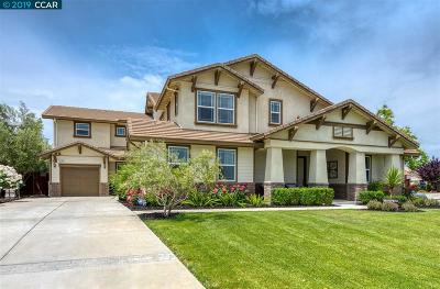 Brentwood CA Single Family Home New: $1,058,000
