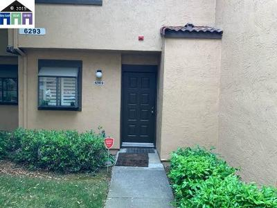 Newark Condo/Townhouse New: 6293 Joaquin Murieta Ave #D