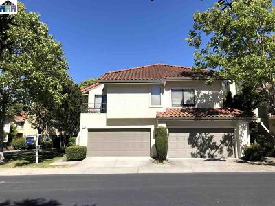 San Ramon CA Condo/Townhouse For Sale: $799,000