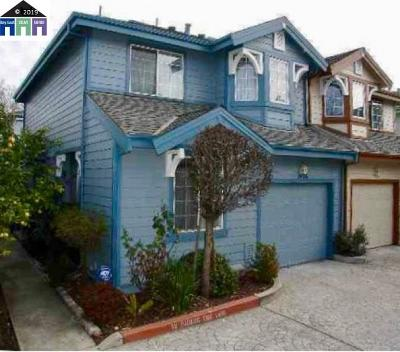 Oakland Condo/Townhouse For Sale: 1496 Adeline