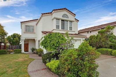 Castro Valley Single Family Home For Sale: 20952 Glenwood Dr