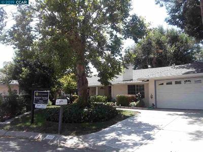 Pleasant Hill Single Family Home New: 333 Nancy Ln