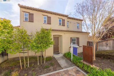 San Ramon CA Single Family Home New: $999,900