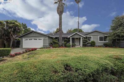 Fremont Single Family Home New: 41462 Pelham Ct