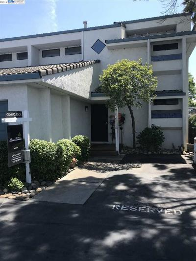 Contra Costa County Condo/Townhouse New: 1531 Trawler Street