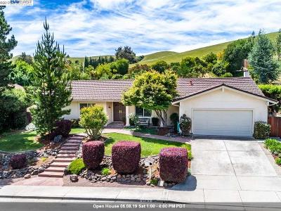 San Ramon Single Family Home New: 2787 Camino Venadillo
