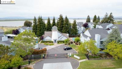 Solano County Condo/Townhouse New: 195 Lighthouse Dr