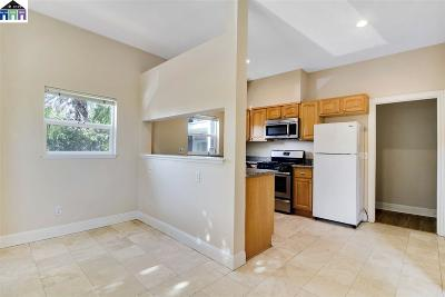 Alameda County Condo/Townhouse New: 2543 Martin Luther King Jr Way #2