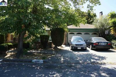 Richmond Single Family Home Active-Reo: 2981 Birmingham Dr