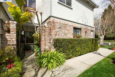 San Ramon CA Condo/Townhouse New: $899,000
