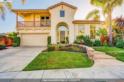 Fremont Single Family Home New: 37807 Freesia Ct