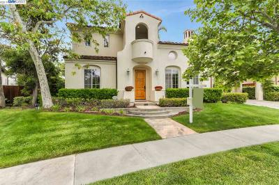 San Ramon CA Single Family Home New: $1,895,000