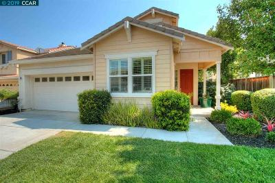 Brentwood Single Family Home New: 496 Montecito Dr