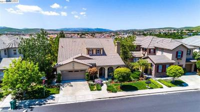 San Ramon CA Single Family Home New: $1,398,000