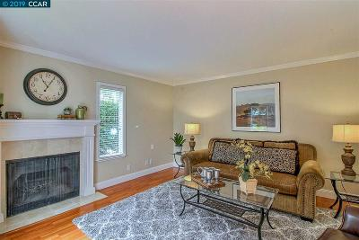 Danville CA Condo/Townhouse Back On Market: $634,000