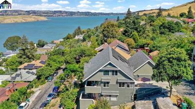 Crockett Multi Family Home For Sale: 475 Alhambra Street