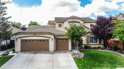 Discovery Bay CA Single Family Home New: $625,000