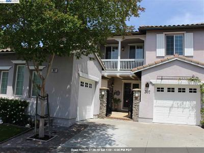 San Ramon CA Single Family Home New: $1,280,000