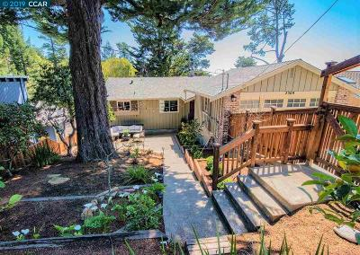 Oakland CA Single Family Home New: $1,078,000