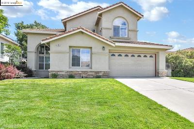Antioch Single Family Home New: 2106 Hailstone Way