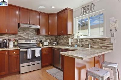 Union City Condo/Townhouse Price Change: 4336 Bel Estos Way