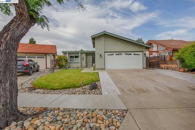 Fremont CA Single Family Home New: $1,098,000