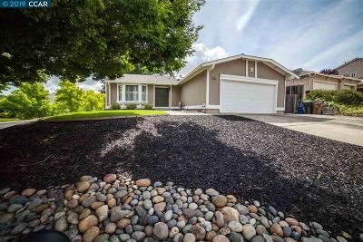 Antioch CA Single Family Home New: $449,950