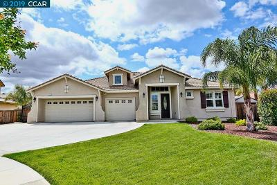 Brentwood Single Family Home Price Change: 2113 Mildred Ct