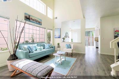 Newark Single Family Home For Sale: 39965 Potrero Dr