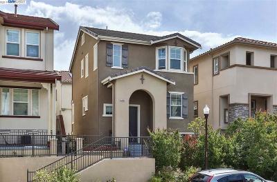 Fremont CA Single Family Home New: $1,285,000