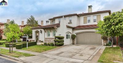 San Ramon Single Family Home New: 4269 Lilac Ridge Rd